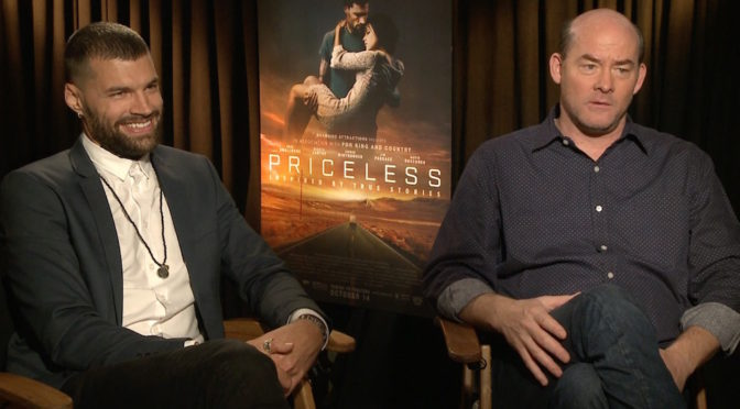 Exclusive: 'Priceless' Actor David Koechner On Why Comics Excel In Drama