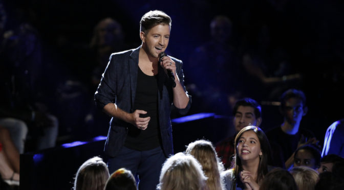 'The Voice' Top 20: The First Cuts are the Deepest