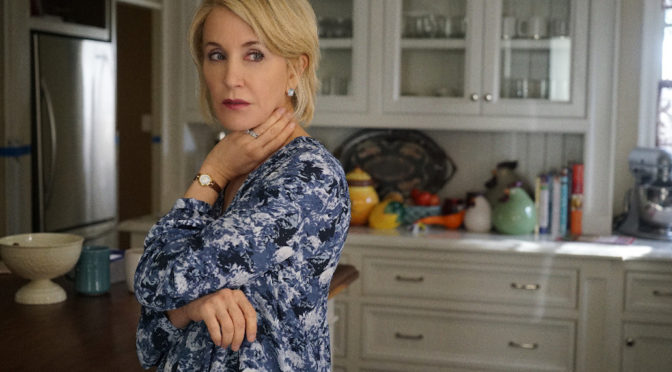 Felicity Huffman Cites 'American Crime' As Her Favorite Role