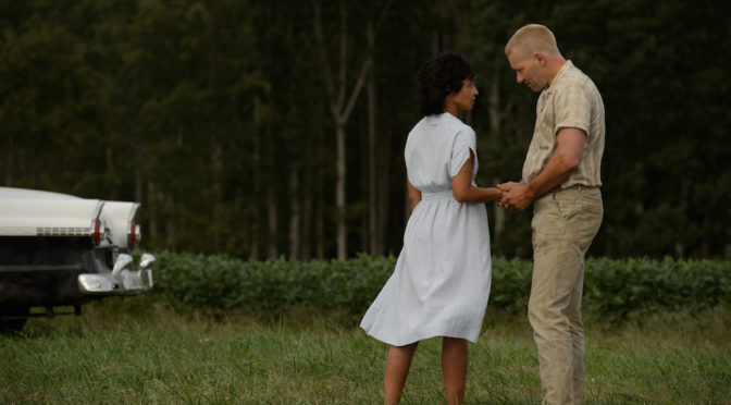 Blu-ray Pick: Ruth Negga and Joel Edgerton Deliver Powerhouse Performances in 'Loving'