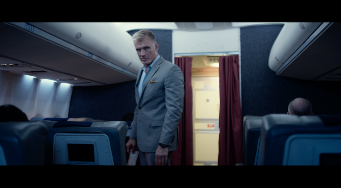 'Altitude' With Dolph Lundgren And Denise Richards Hits Blu-Ray In June