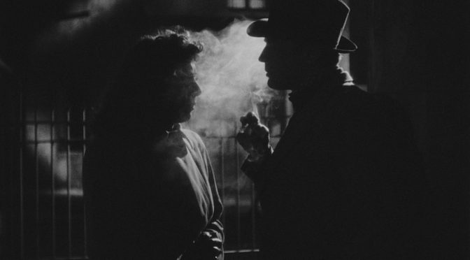 French Noir Classic 'Panique' Hits Laemmle's Royal Theatre