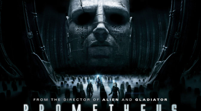 Flipping the Script on: The 'Alien' Franchise's Underappreciated Gem, 'Prometheus'