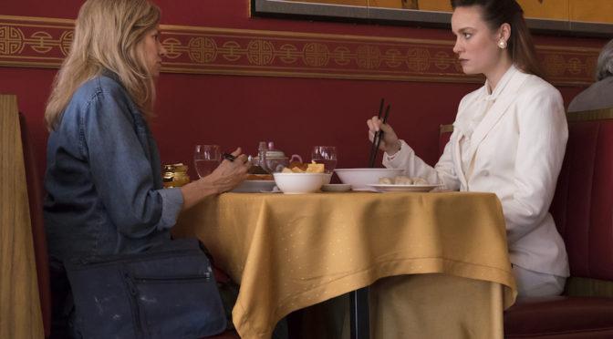 Trailer: Brie Larson Fights Through 'The Glass Castle'