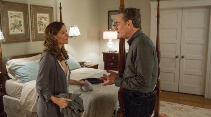 Blu-Ray Review: 'Wakefield' (Bryan Cranston, Jennifer Garner)