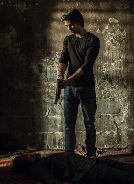Dylan O'Brien - American Assassin
