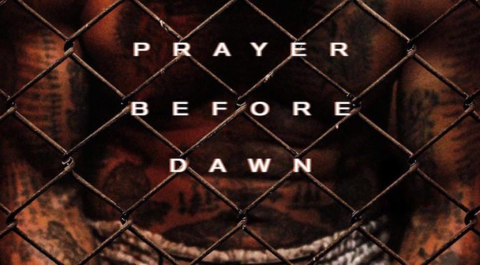 Joe Cole Fights Through Thai Prison In 'A Prayer Before Dawn' Trailer