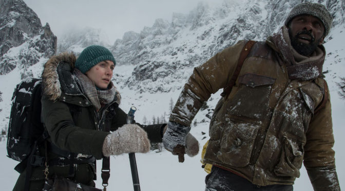 'The Mountain Between Us' Blu-ray Giveaway From CinemAddicts