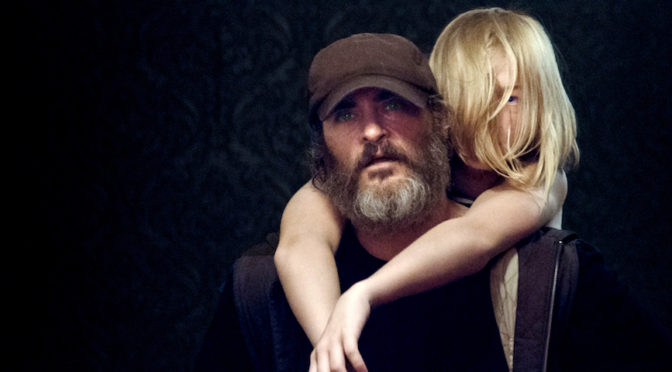 Joaquin Phoenix Brings Down The Hammer In 'You Were Never Really Here' Trailer