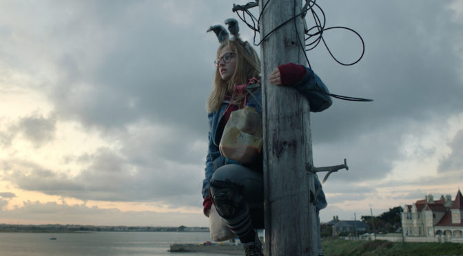 'I Kill Giants' Review: Madison Wolfe Powers Memorable And Enriching Tale