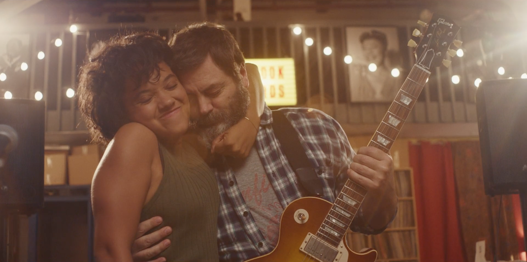 'Hearts Beat Loud' Review: Nick Offerman and Kiersey Clemons Are A Perfect Team In Brooklyn Set Tale