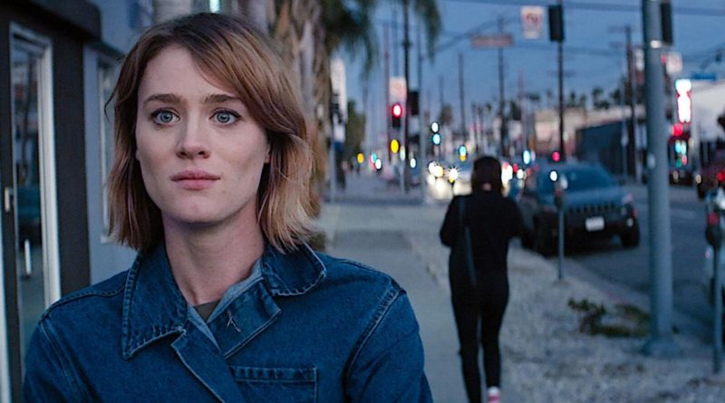 'Izzy Gets The F**K Across Town' Review: Mackenzie Davis Anchors Memorable L.A. Story