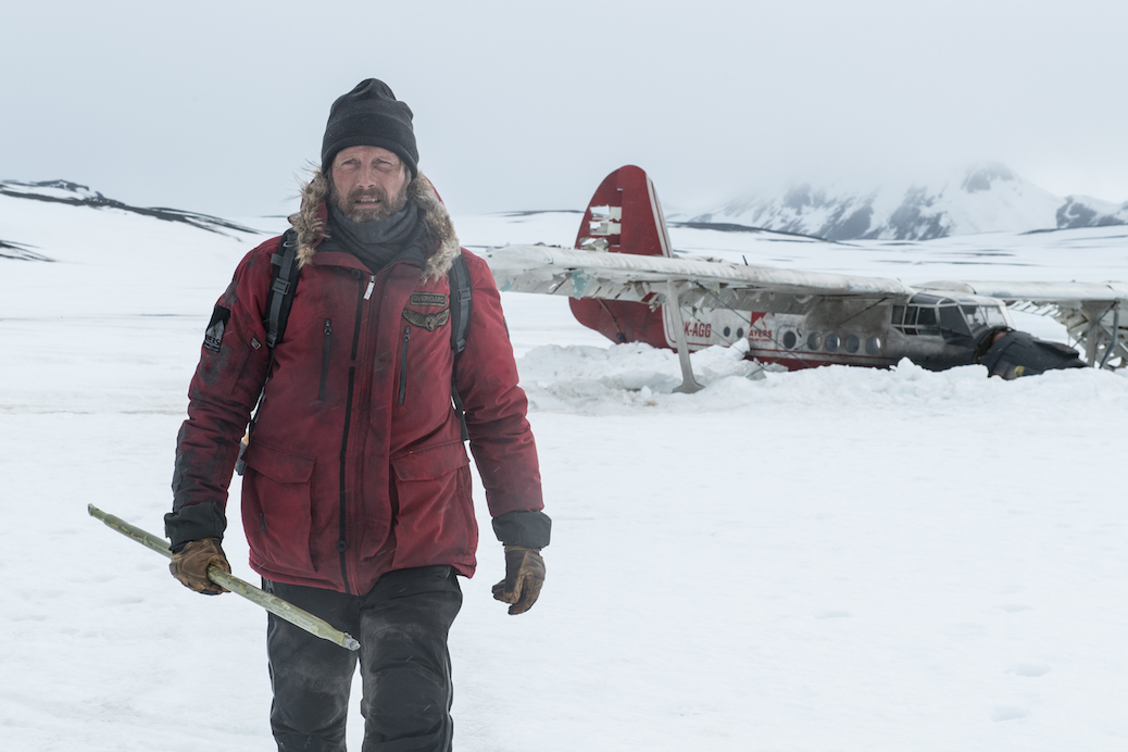 Mads Mikkelsen Recounts Beautiful And Emotional 'Arctic