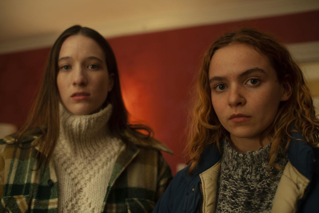 Image Result For Review Film Split